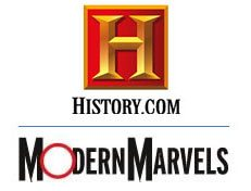 See Stanton Systems on Modern Marvels