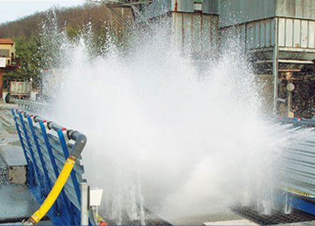 How To Read Tire Size >> Tire & Wheel Washing Systems - Stanton Systems